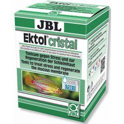 JBL Ektol cristal 240 г – Лекарство против паразитов и грибковых заболеваний