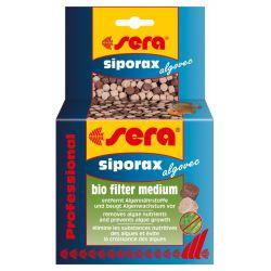 SERA siporax algovec Professional 210 г – Наполнитель бактериальный для контроля водорослей