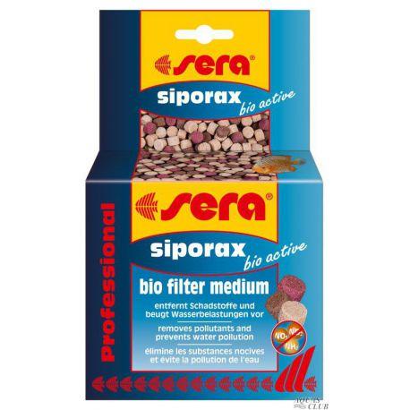 SERA siporax bio active Professional 210 г