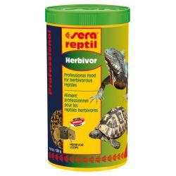 SERA reptil Professional Herbivor 1000 мл