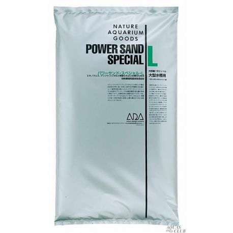 ADA Power Sand Special-L 18 л