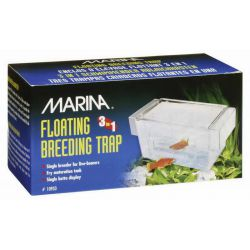 HAGEN Marina Floating Breeding Trap 3 в 1