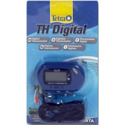 Tetra TH Digital Thermometer – Термометр электронный