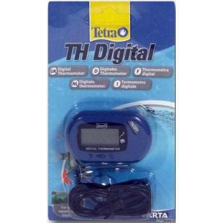 Tetra TH Digital Thermometer – Термометр электронный