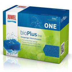 JUWEL bioPlus fine ONE – Губка тонкой очистки, 2 шт