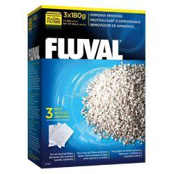 FLUVAL Ammonia Remover 3x180 г – Наполнитель удаляющий аммоний