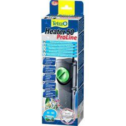 Tetra Heater 50 Proline – Нагреватель пластиковый автоматический 50 Вт