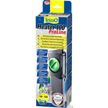Tetra Heater 100 Proline