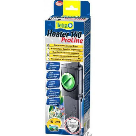 Tetra Heater 150 Proline