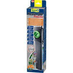 Tetra Heater 200 Proline – Нагреватель пластиковый автоматический 200 Вт
