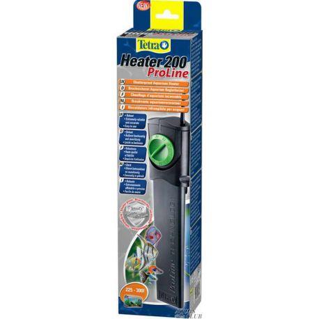 Tetra Heater 200 Proline