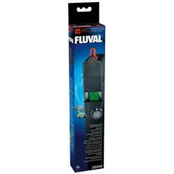 HAGEN Fluval E200 Advanced Electronic Heater