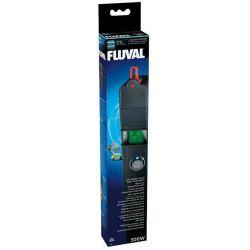 HAGEN Fluval E300 Advanced Electronic Heater – Нагреватель электронный с LCD дисплеем