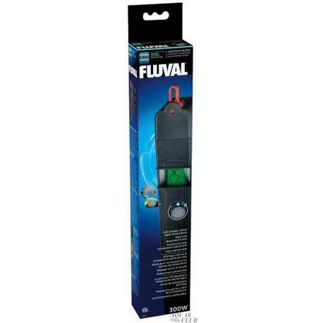HAGEN Fluval E300 Advanced Electronic Heater