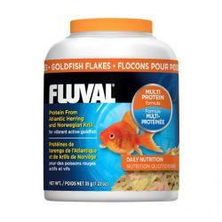Корм для золотых рыб Fluval – хлопья 200 мл