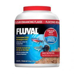 Корм для усиления окраса Fluval – хлопья 200 мл