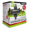 AQUAEL STERILIZER UV AS- 3W – Ультрафиолетовый стерилизатор воды 3 вт