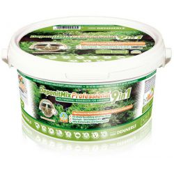 Dennerle DeponitMix Professional 9in1 2,4 кг – Профессиональная грунтовая подкормка для аквариумных растений на 50-70 л