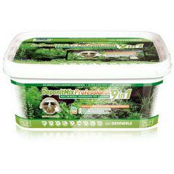 Dennerle DeponitMix Professional 9in1 4,8 кг – Профессиональная грунтовая подкормка для аквариумных растений на 100-140 л