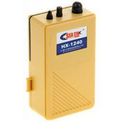 SEA STAR HX1240 – Компрессор на батарейках