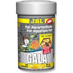 JBL Gala 100 мл – Основной корм класса премиум в форме хлопьев