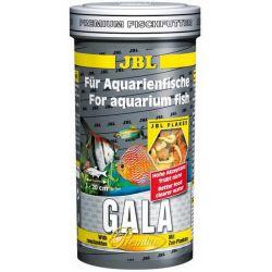 JBL Gala 250 мл – Основной корм класса премиум в форме хлопьев