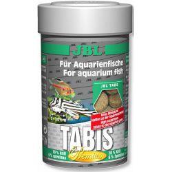 JBL Tabis 100 мл – Корм в таблетках премиум-класса с эксклюзивными компонентами