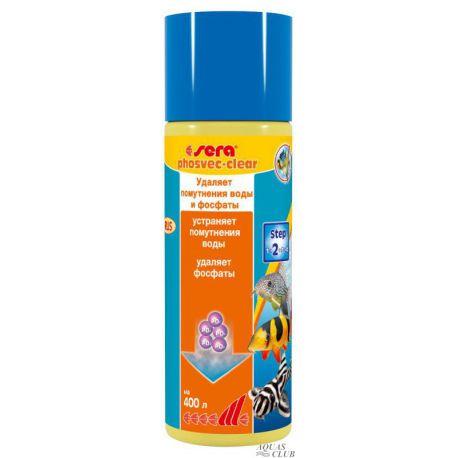 SERA phosvec-clear 100 мл