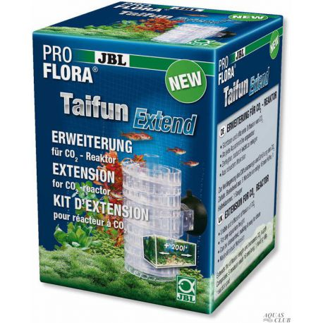 JBL ProFlora Taifun Extend 2