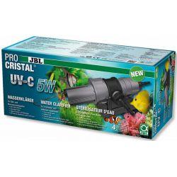 JBL ProCristal UV-C 5W – Ультрафиолетовый стерилизатор воды 5 вт