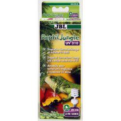 JBL ReptilJungle UV 310 – Энергосберегающая лампа для тропических террариумов