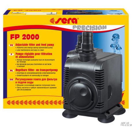 SERA FP 2000