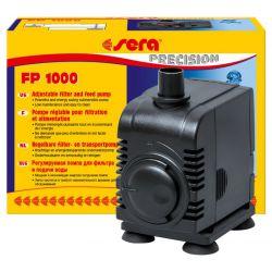 SERA FP 1000 – Помпа подачи воды 16 Вт, 1000 л/ч, 1,8 м