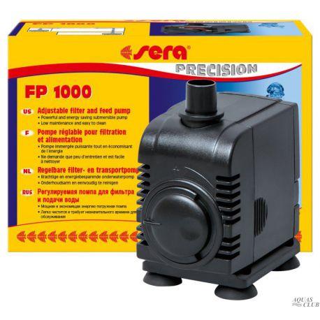SERA FP 1000