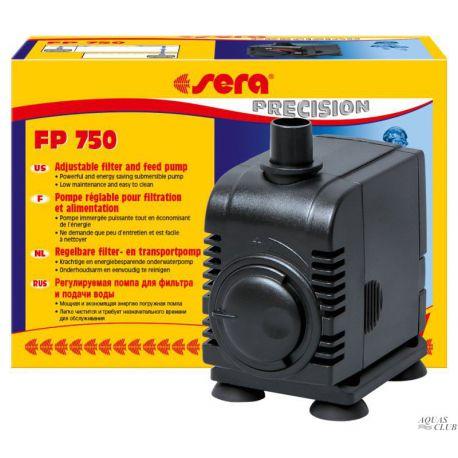 SERA FP 750