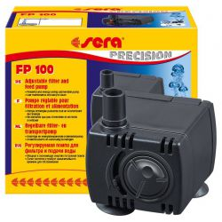 SERA FP 100 – Помпа подачи воды 1,5 Вт, 120 л/ч, 0,3 м