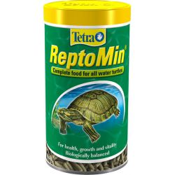 Tetra ReptoMin 500 мл – Корм для водных черепах