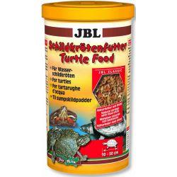 JBL Turtle Food 250 мл – Основной корм для водных черепах
