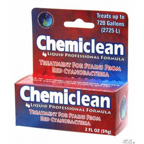Boyd Chemi Clean Liquid 60 мл. до 2725 л