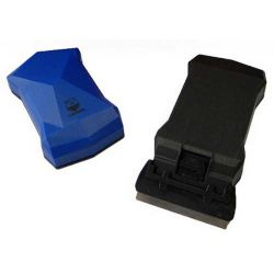 HAKAWIN Magnet scraper 5-20 мм – Скребок магнитный плавающий
