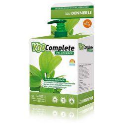 Dennerle V30 Complete 500 мл – Полное комплексное удобрение для растений