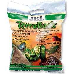 JBL TerraBasis 5 л – Грунт для влажных террариумов