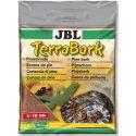 JBL TerraBark 5 л – Субстрат из коры сосны пинии, 2-10 мм