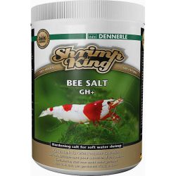 Dennerle Shrimp King Bee Salt GH+