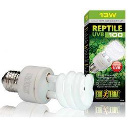 Exo Terra Reptile UVB100 13 Вт