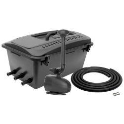 AQUAEL KLARJET 15000 – Фильтр для пруда, комплект