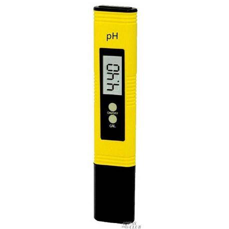 Прибор для измерения pH цифровой PH-02