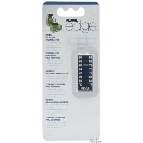Hagen Fluval Edge Digital Thermometer