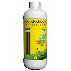 AQUABALANCE Био-углерод +альгицид – 1 л
