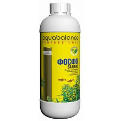 AQUABALANCE Фосфо-баланс – 1 л